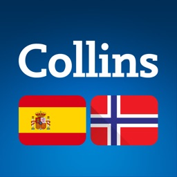 Collins Spanish<>Norwegian