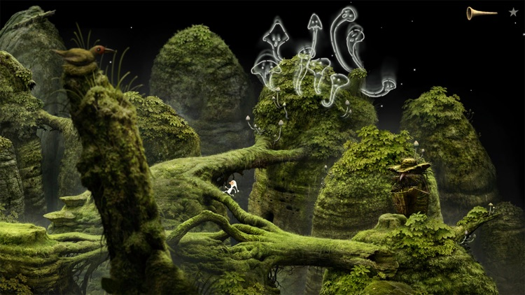 Samorost 3 screenshot-2