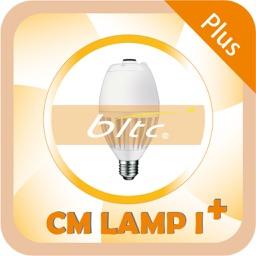 C.M.Lamp I+