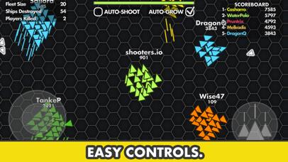 Shooters.io Space Arena screenshot 4