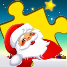 Activities of Santa Christmas Jigsaw Puzzle
