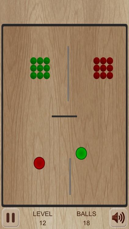 Move your balls to holes! screenshot-4