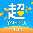 Yahoo奇摩超級商城 icon