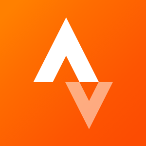 Strava: Track Your Run or Ride Health & Fitness app