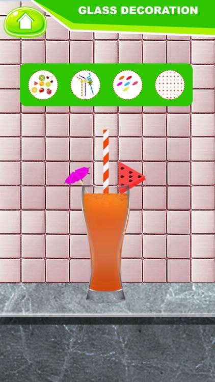 Ice Slush Maker-Summer Cooking screenshot-5