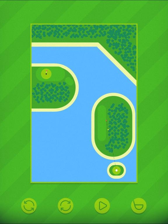 Golfing Around screenshot #7