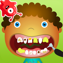 Ícone do app Tiny Dentist