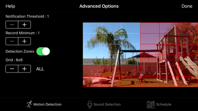 iCam Pro - Webcam Streamingのおすすめ画像5