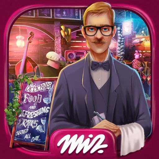 Игры Поиск Предметов Рестораны