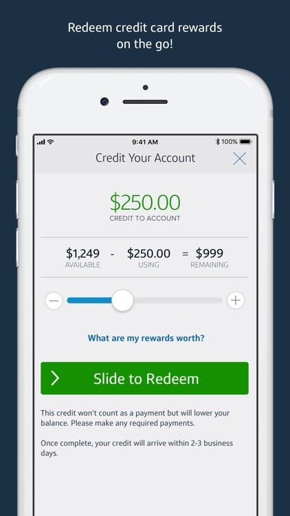 Capital One Mobile screenshot-5