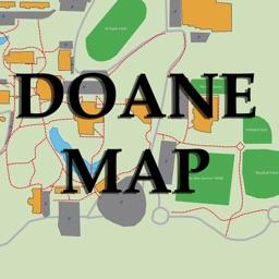 Doane Map