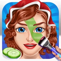 Codes for Christmas Hair Nail Salon Game Hack