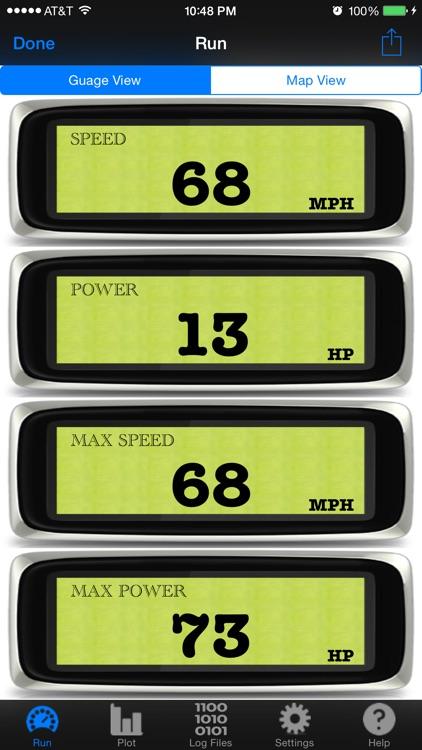 PowerTools For Tesla screenshot-0