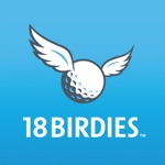 Hack 18Birdies: Golf GPS App