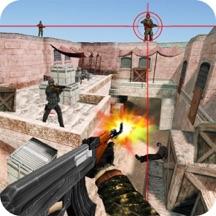 Modern Attack Shooting War 3D