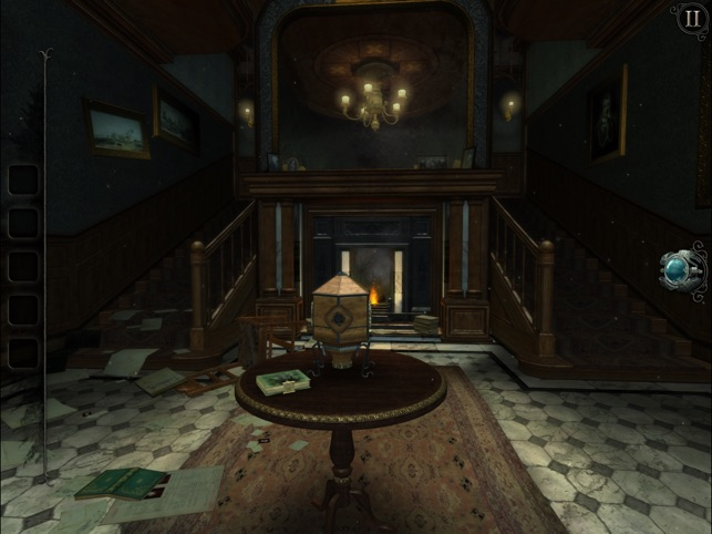 The Room: Old Sins Screenshot