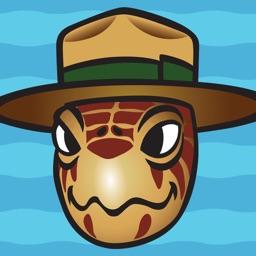 Ranger Hawksbill