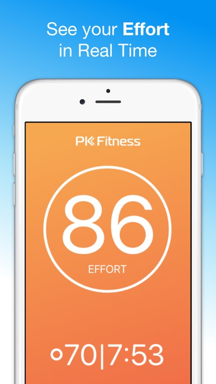 PK Fitness screenshot-0