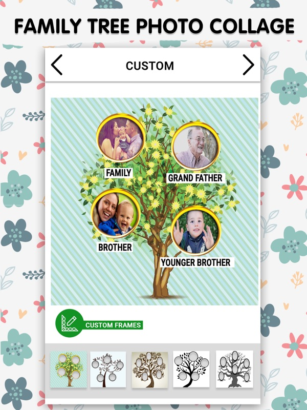 family tree photo frames online game hack and cheat trycheat com