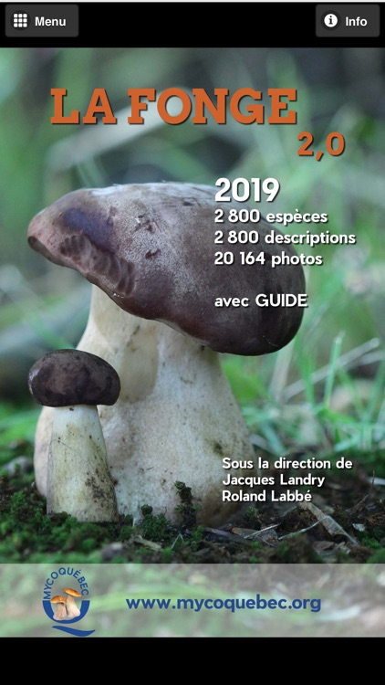 La fonge du Québec 2,0