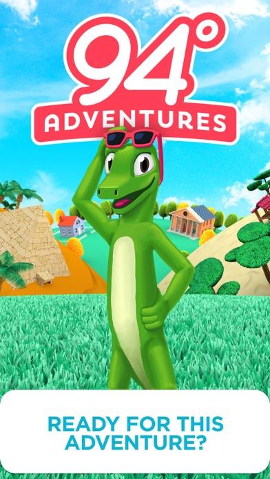 94 Degrees Adventures screenshot 1