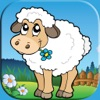 Kids Peg Puzzle - Cute and Fun - iPhoneアプリ