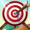 弓箭手大战:射箭射击游戏