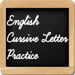 Cursive Practice