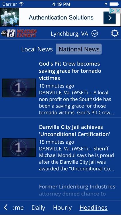 ABC13 Weather Experts screenshot-3