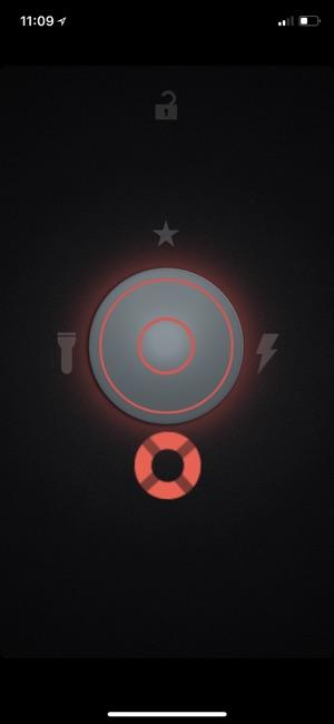 Flashlight ⊜ On The App Store