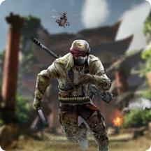 Commando Attack Combat Mission