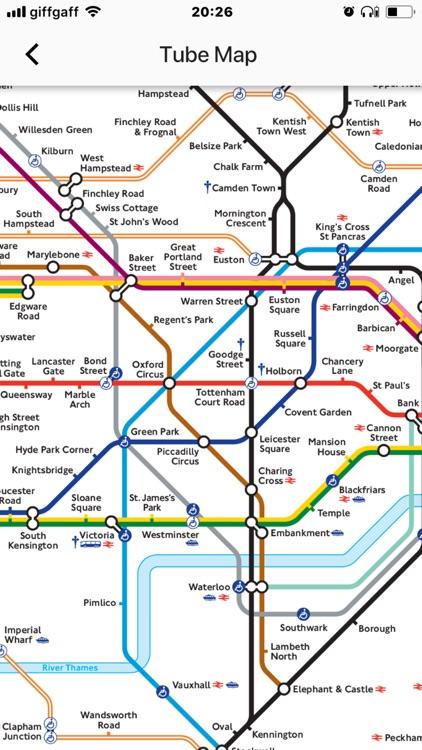 Tube Info screenshot-4