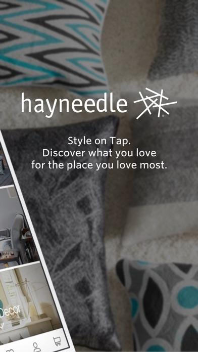 Hayneedle - Style on tap