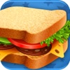 Cooking Games – Sandwich Maker