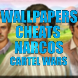 WALLPAPERS & GUIDE FOR NARCOS