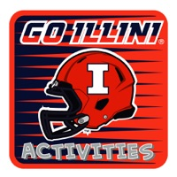 Codes for Go Illini Activities Hack