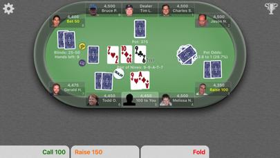 Club Scenario screenshot1