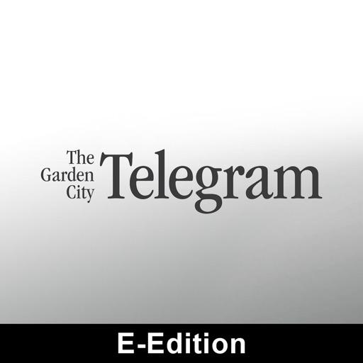 Garden City Telegram eEdition