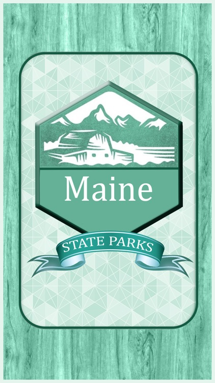 State Parks In Maine screenshot-0