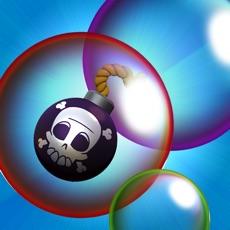 Activities of Bubble Burst - Pop the bubbles