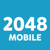 2048 Mobile Logic Game - Join the numbers icon