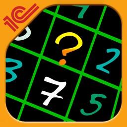 Sudoku Amazing Puzzle