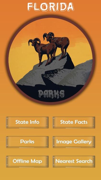 Florida National Parks
