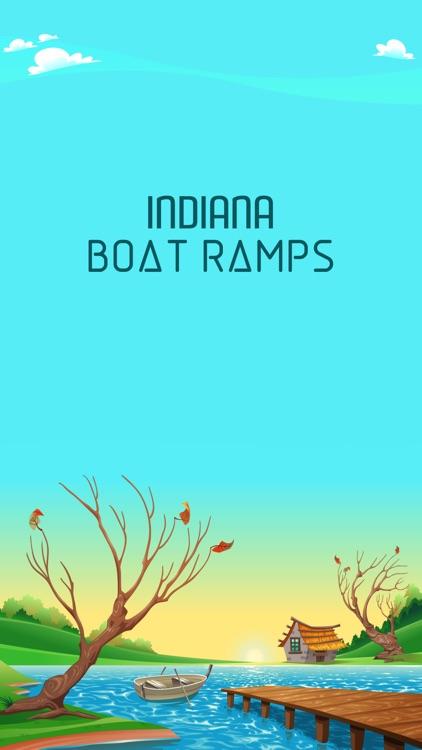 Indiana Boat Ramps & Docks