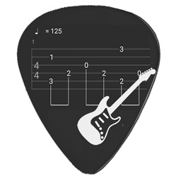 Guitar Tabs X :editor of guitar and bass tablature
