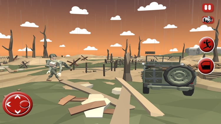 World War 2: Rescue Missions screenshot-3
