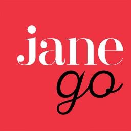 See Jane Go | Ride Hail App
