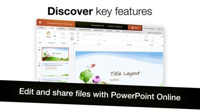 Docs² | for PowerPoint Screenshots