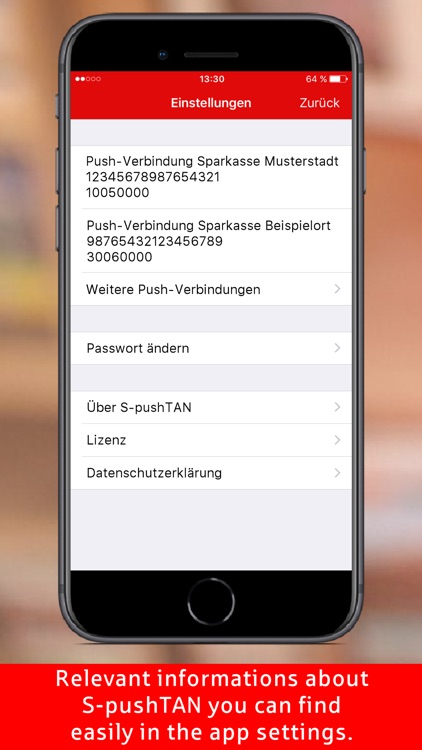 S-pushTAN screenshot-5