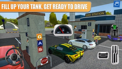 download Gas Station 2: Highway Service apps 3